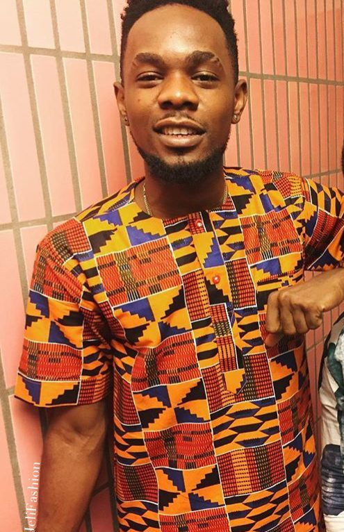 PatoRanking rocks JeliFashion